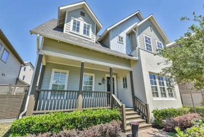 Houston Single Family Home For Sale: 8704 Emnora Lane