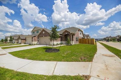 Katy Single Family Home For Sale: 23435 Briarstone Harbor Trail