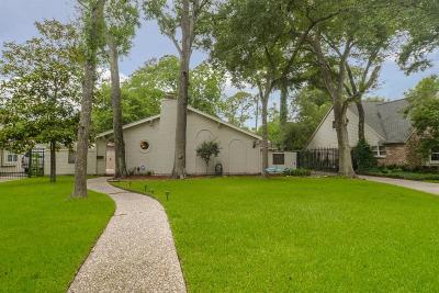Houston Single Family Home For Sale: 527 Winter Oaks Drive