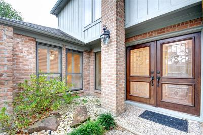 Briargrove Park Single Family Home For Sale: 10307 Piping Rock Lane Lane
