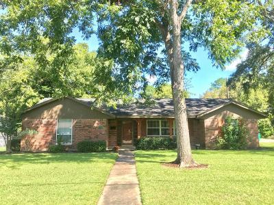 Angleton Single Family Home For Sale: 617 E Miller Street