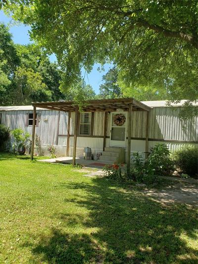 New Caney Single Family Home For Sale: 22866 E Community Drive
