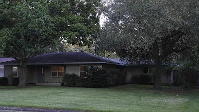 League City Single Family Home For Sale: 321 Edgewood