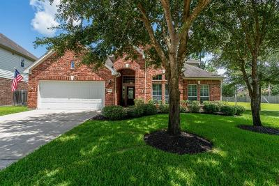 Cypress TX Single Family Home For Sale: $309,900