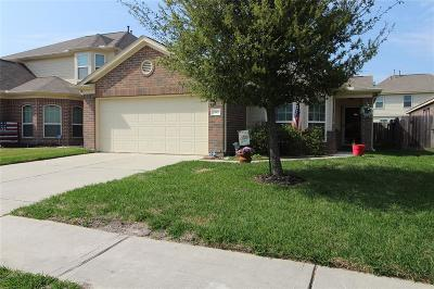 Spring TX Single Family Home For Sale: $179,500