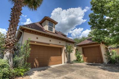 Houston Single Family Home For Sale: 11410 Noblewood Crest Lane