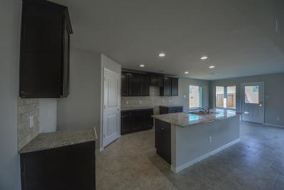 Fresno Single Family Home For Sale: 2942 Vales Point
