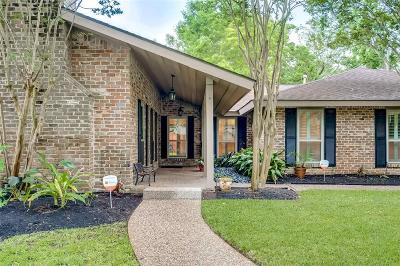Harris County Single Family Home For Sale: 5227 Loch Lomond Drive