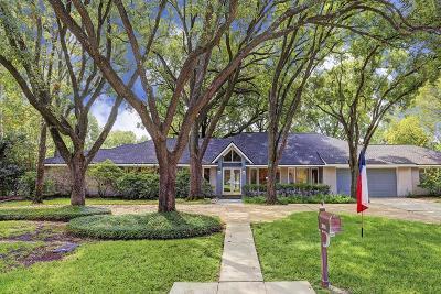 Jersey Village Single Family Home For Sale: 15509 Mauna Loa Lane