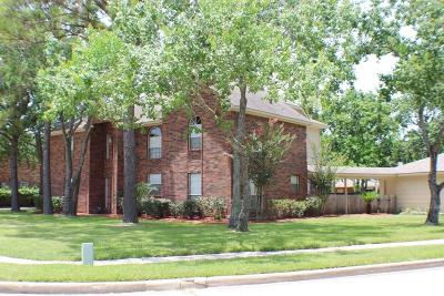 Single Family Home For Sale: 420 Melodywood Court