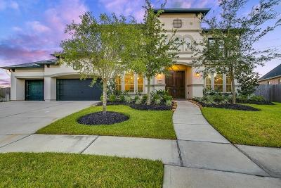 Katy Single Family Home For Sale: 27503 Becketts Knoll Court
