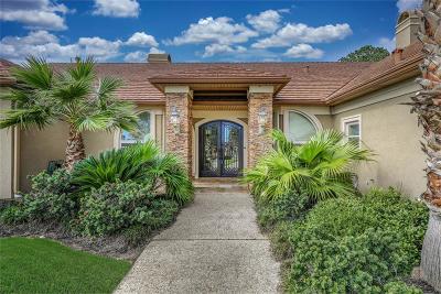 Montgomery Single Family Home For Sale: 60 La Jolla Circle