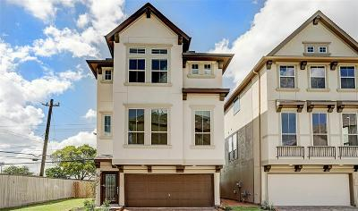 Houston Single Family Home For Sale: 1503 Grayson Oaks Place