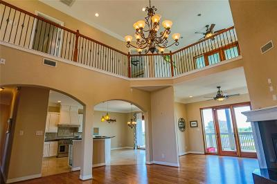Hitchcock Single Family Home For Sale: 9 Long Key