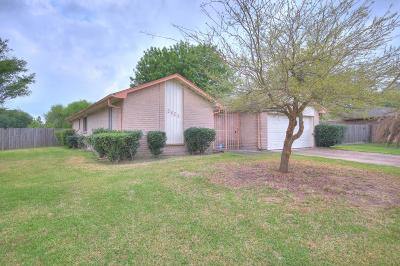 Pearland Single Family Home For Sale: 2923 Southdown Drive
