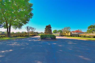 Cypress Residential Lots & Land For Sale: 18602 La Paloma Estates Drive