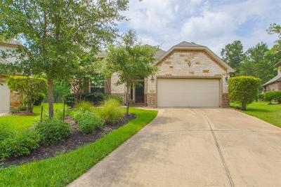 The Woodlands Single Family Home For Sale: 2 Arrowfeather Place
