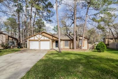 Th Woodands, The Wodlands, The Woodlandjs, The Woodlands, The Woolands Rental For Rent: 46 Brookflower Road