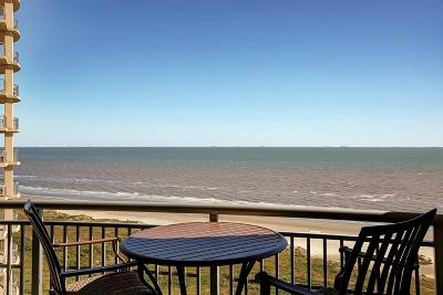 Galveston TX Mid/High-Rise For Sale: $620,000