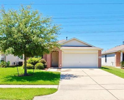 Richmond Single Family Home For Sale: 9214 Brandon Chase Lane