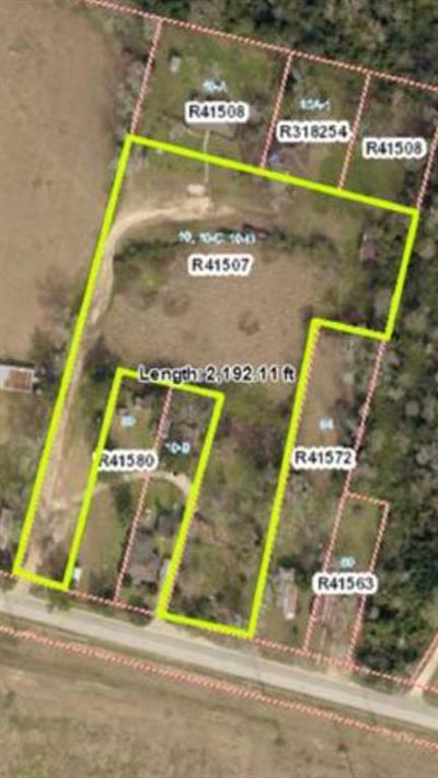 Willis Residential Lots & Land For Sale: Longstreet