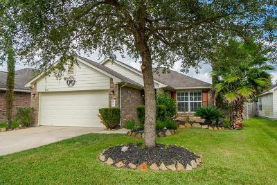 Richmond Single Family Home For Sale: 922 Dracena Court
