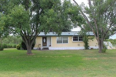 Single Family Home For Sale: 9731 Fm 2237