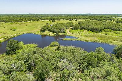 Fayette County Country Home/Acreage For Sale: Fm 154
