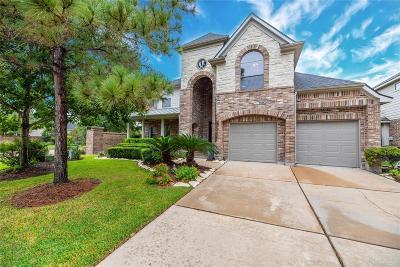 Katy Single Family Home For Sale: 23026 Catalina Harbor Court
