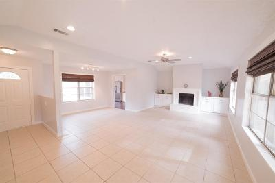 Spring TX Single Family Home For Sale: $156,500