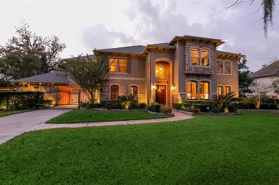 Sienna Plantation Single Family Home For Sale: 13 Walking Stick Trail