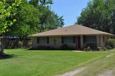 Santa Fe Single Family Home For Sale: 1506 Rymal Road