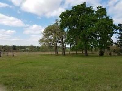 Montgomery Farm & Ranch For Sale: 13090 Bethel Road