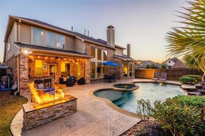 Katy Single Family Home For Sale: 28510 Birchfield Oak Court