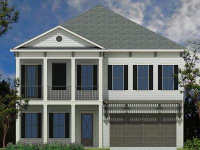 Garden Oaks Single Family Home For Sale: 1043 W. 42