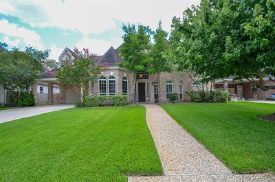 Single Family Home For Sale: 16307 Perry Pass Court