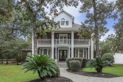 Magnolia Single Family Home For Sale: 40318 Three Forks Road