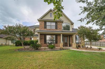 Magnolia Single Family Home For Sale: 32235 Tall Oaks Way