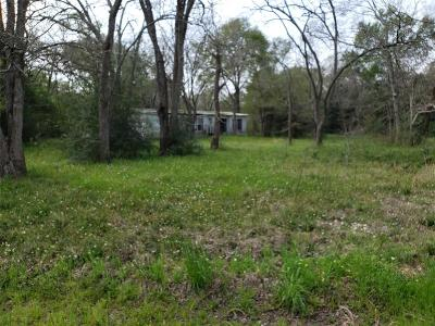 Katy Country Home/Acreage For Sale: 2022 Cedar Lane