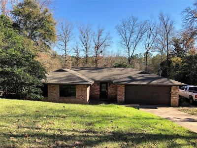 Polk County Single Family Home For Sale: 418 Hinson Hill