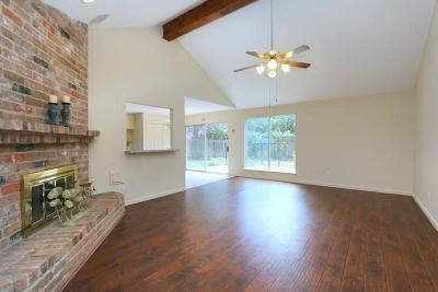 Houston Single Family Home For Sale: 12214 Ashling Drive