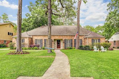 Houston Single Family Home For Sale: 13406 Alchester Lane