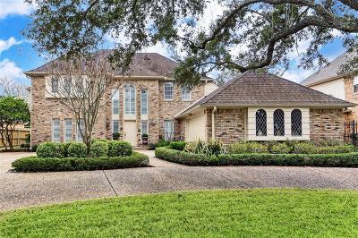 Sugar Land Single Family Home For Sale: 1315 Sugar Creek Boulevard