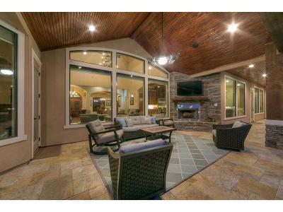 Single Family Home For Sale: 10875 Bourbon Street