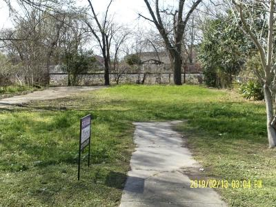 Residential Lots & Land For Sale: 1501 Featherstone Street