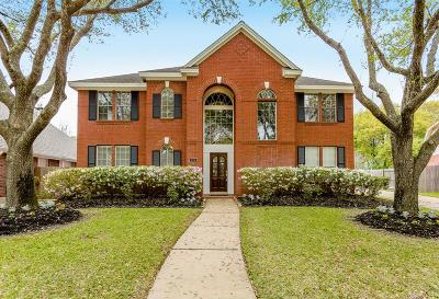 New Territory Single Family Home For Sale: 106 Huggins Ferry