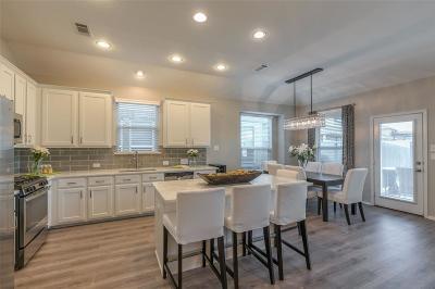 Spring Single Family Home For Sale: 23614 Bernshausen Drive