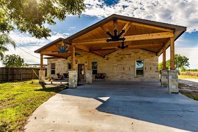 La Porte Single Family Home For Sale: 11316 N L Street