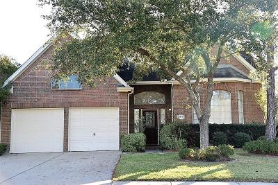 Single Family Home For Sale: 2357 Orleans Lane