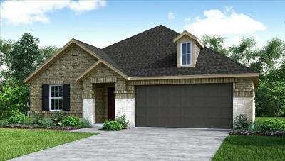 Katy Single Family Home For Sale: 1627 Dominon Heights Lane